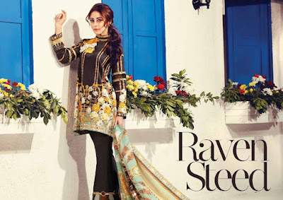 latest-pakistani-summer-lawn-collection-by-Cross-Stitch