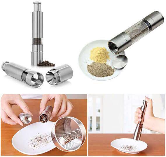 Pepper Elahchi multipurpose crusher | Kitchen Appliance