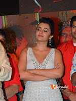 Trisha at Nayaki Audio Launch-cover-photo