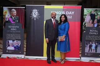 King's Day of Belgium Chennai Event Stills  0007