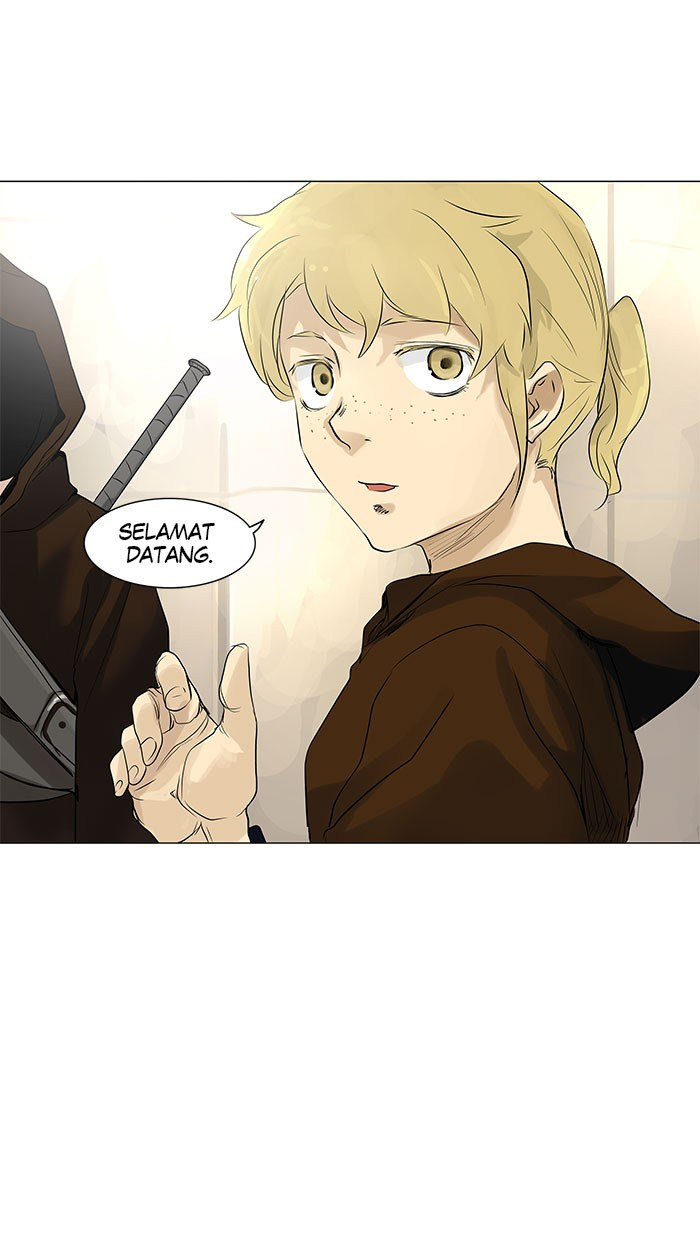 Tower of God Bahasa indonesia Chapter 189