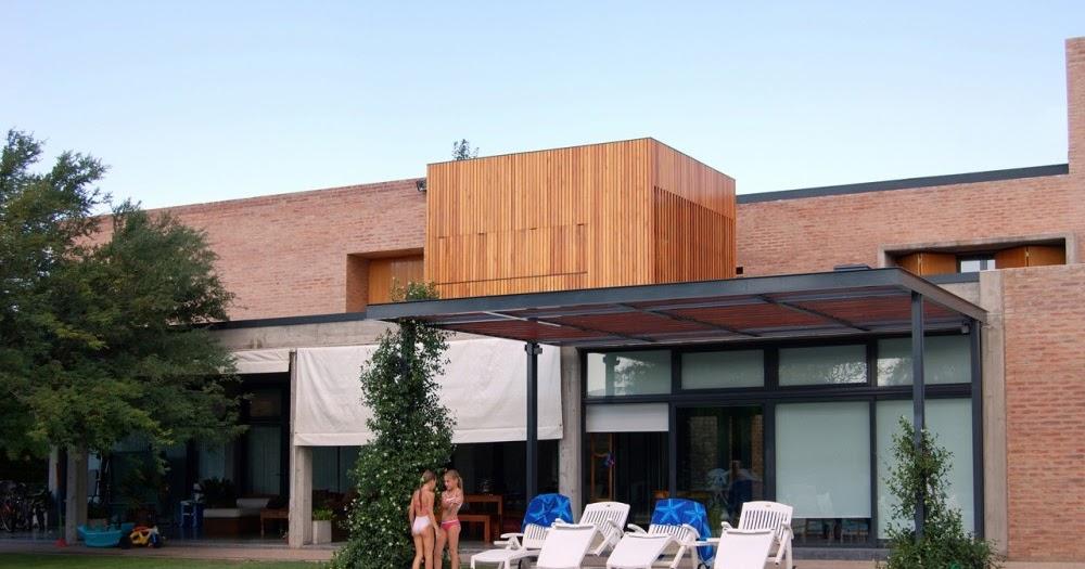 Estudio casa vi x arquitectos blog y arquitectura - Estudio 3 arquitectos ...