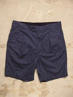 "Engineered Garments ""Sunset Short"""