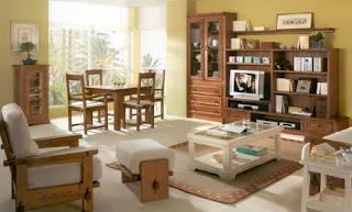 sociedad conyugal y muebles