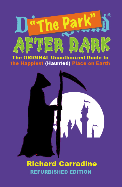"NOW AVAILABLE!!! The ""Park"" After Dark"