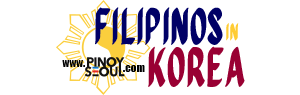 Filipinos in Korea