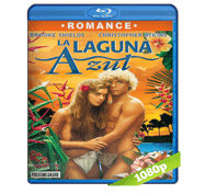 La Laguna Azul (1980) Full HD BRRip 1080p Audio Dual Latino/Ingles 5.1