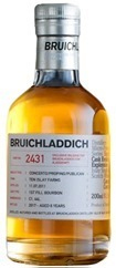 Bruichladdich cask #2431 Ten Islay Farms
