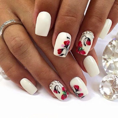 25 modelos de nail art