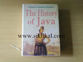 Raffles - History of Java