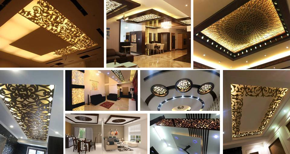 20 New Cnc Ceiling Designs Ideas That Can Change The Look