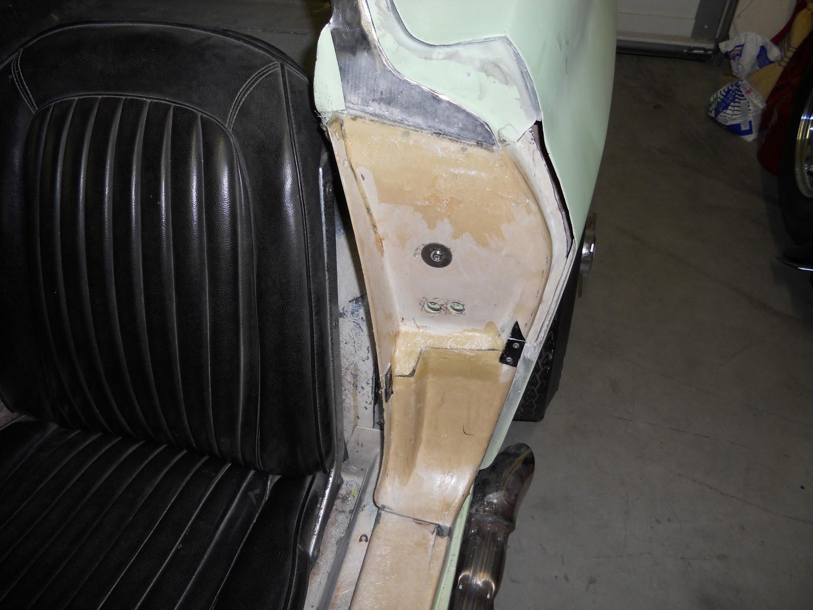 Corvette Sting Ray Split Window Coupe Restoration Wiring Harness