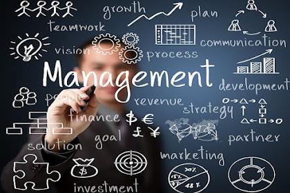 Pengertian Manajemen : Menurut Ahli, Fungsi dan Unsur Manajemen