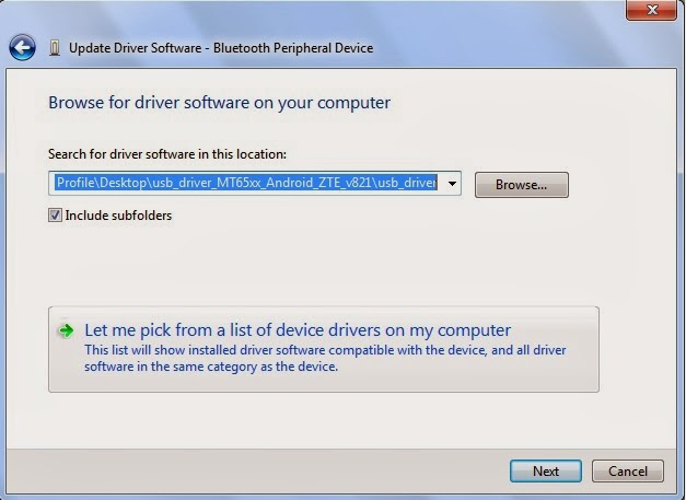 download bluetooth driver for windows 7 ultimate 64 bit