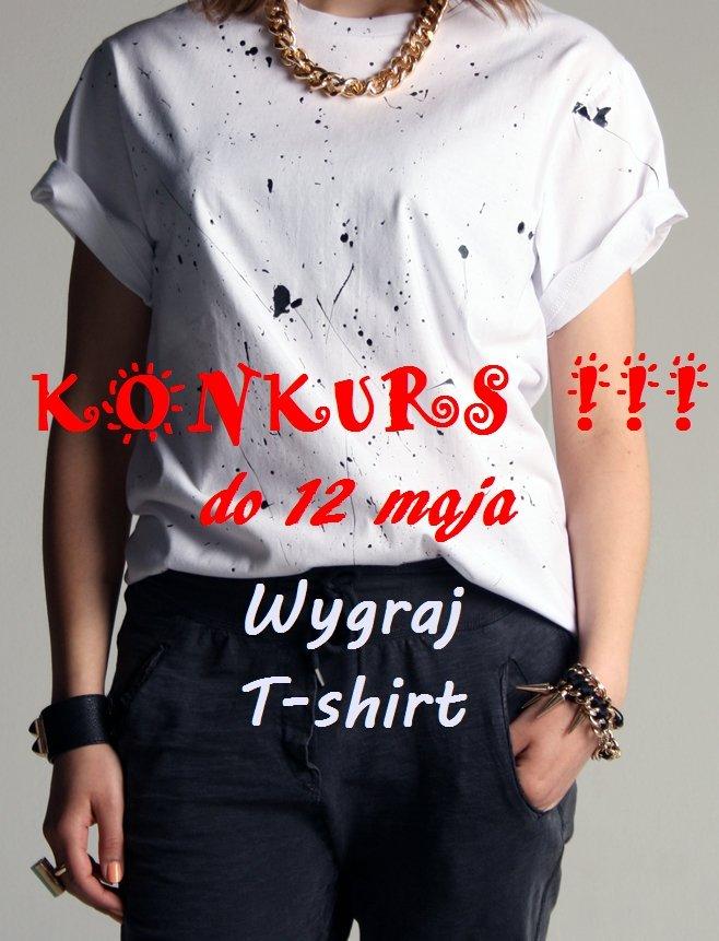 t-shirt-wygraj