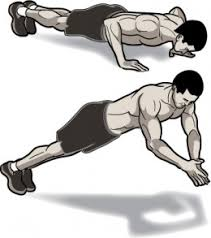 The 6 Best Push Up Workout for Chest Gains