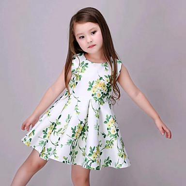 vestidos de niña sencillos
