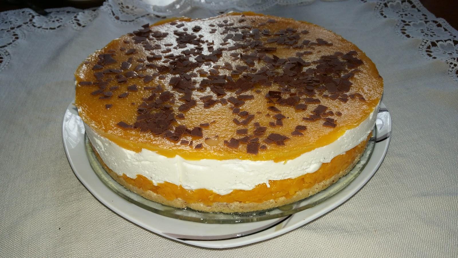 Zauberwelt Des Thermomix Aprikosen Frischkase Kuchen