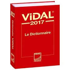 Dictionnaire vidal pdf gratuit download