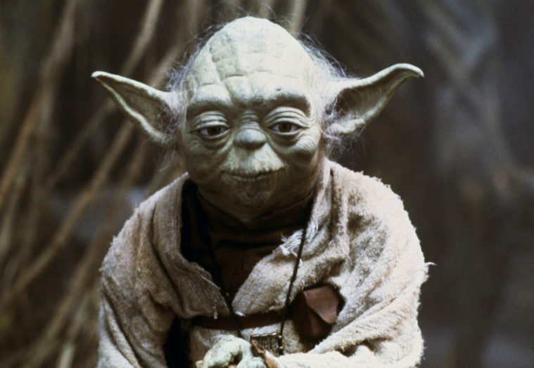 The Best Yoda Quotes From The Star Wars Movies In A Far Away Galaxy