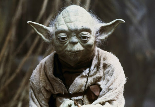 The 11 best Yoda Quotes from Star Wars