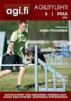Palautetta lehdestä 1/2011