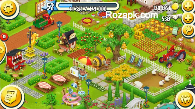 Hay Day Apk v1.27.134 Latest Version For Android
