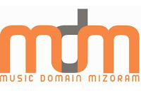 Music Domain Mizoram (MDM) Royalty Sum