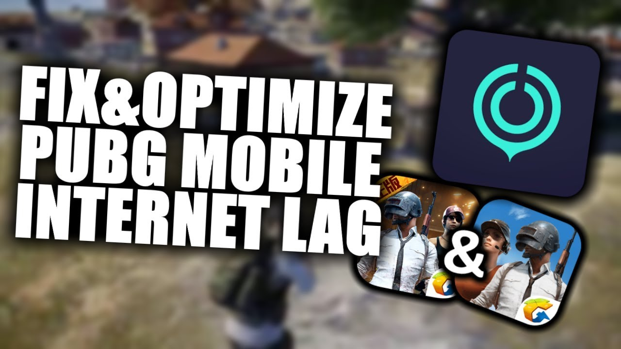 How To Fix Lag & Improve FPS In PUBG Mobile For Android