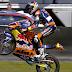 Race Moto3 Perancis: Miller Kembali Juara