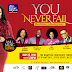 "Anu Music World Presents ""You Never Fail"" Album Release Live Recording Concert"