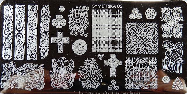 Messy Mansion Symetrika 06