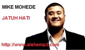 Download Lagu Jatuh Hati (Mike Mohede)