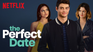 The Perfect Date 2019 Full Movie in Hindi HD Dual Audio 480p 720p 1080p Netflix Film