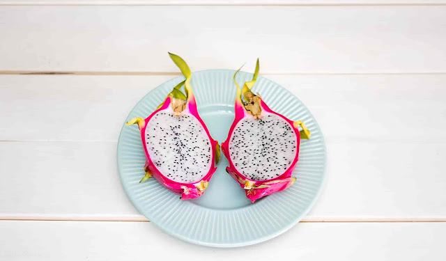 Benefits of Dragon Fruit