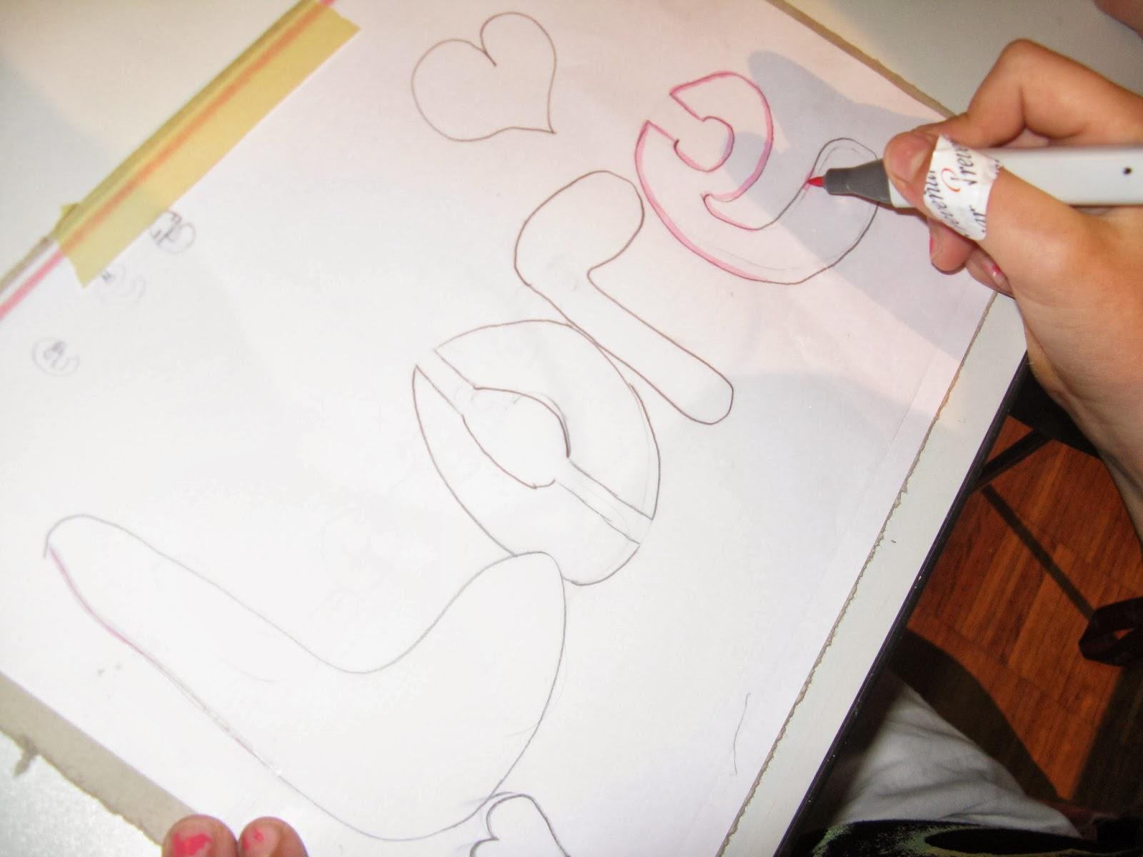 Wiesen Blog So Entsteht Ein Graffiti