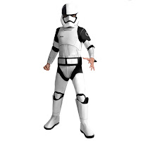 COSTUM STAR WARS COPII SOLDAT CLONA EXECUTOR EP8