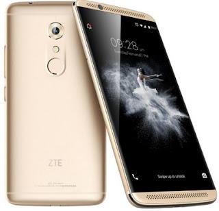 SMARTPHONE ZTE AXON 7 - RECENSIONE CARATTERISTICHE PREZZO