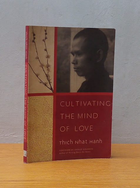CULTIVATING MIND OF LOVE, Thich Nhat Hanh