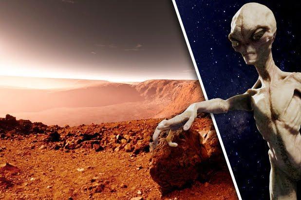 Speciale Marte: il Pianeta Rosso