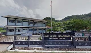 SMK Negeri Ngadirojo Pacitan