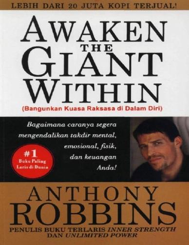 Ebook Motivasi Pengembangan Diri