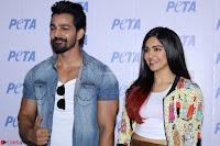 Adah Sharma with Harshvardhan Rane 06.JPG