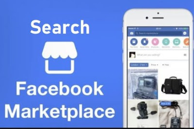 How To Search Facebook Marketplace – Creating a Facebook Account