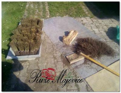 Podloga za 5000 ruža