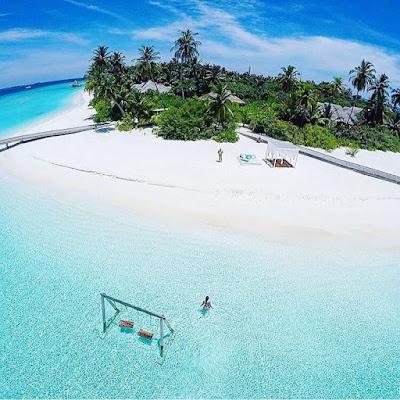 karimun jawa pantai terindah di indonesia