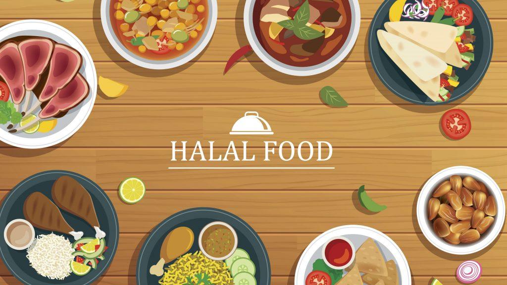 Pentingnya Makanan Dan Minuman Halal Untuk Fisik Dan Ruhani Persagi Bandung