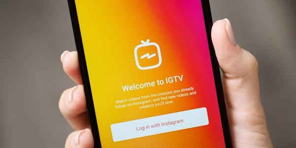Kenapa Tidak Bisa Upload Di IGTV