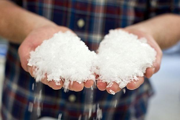 Fake Table Salt
