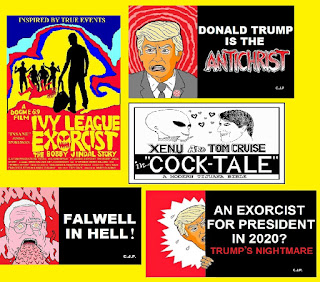 jack chick tract parodies
